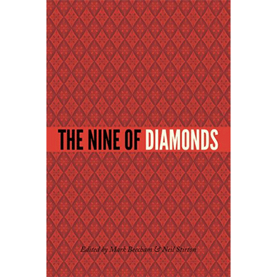 The Nine of Diamonds by Vanishing Inc