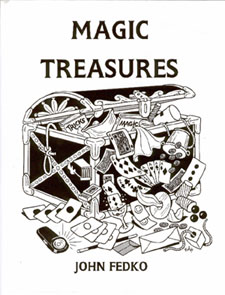 Magic Treasures - Fedko