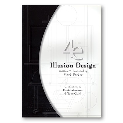Titanas Magic Presents - 4E Illusion Design by Mark Parker