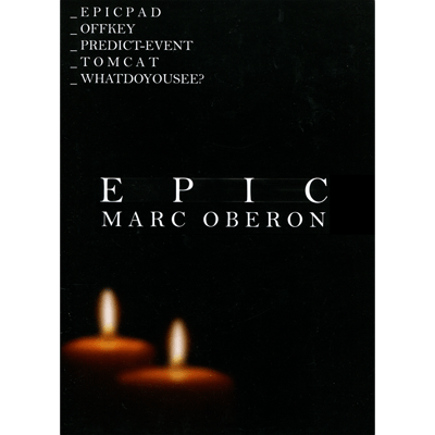Epic-by-Marc-Oberon--eBook-DOWNLOAD