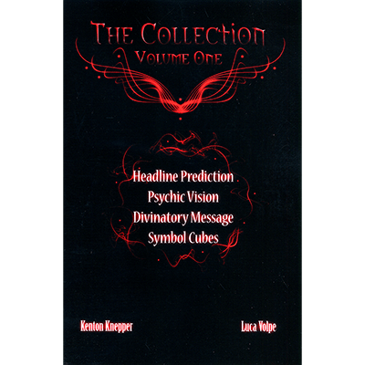 The Collection by Luca Volpe and Kenton Knepper*