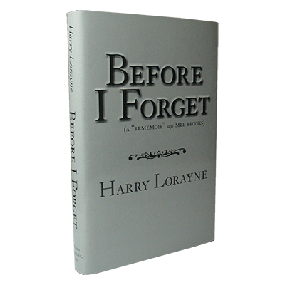 Before-I-Forget-by-Harry-Lorayne