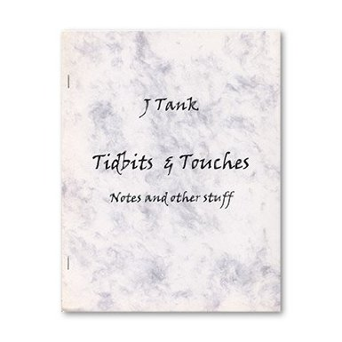 Tidbits and Touches by J Tank*