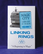 Linking Rings Book