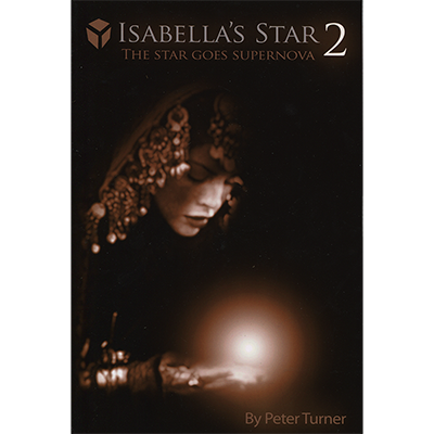 Isabella Star 2 by Peter Turner