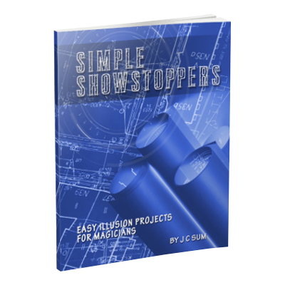 Simple Showstoppers by JC Sum