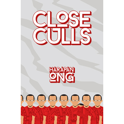 Close Culls by Harapan Ong and Vanishing Inc*