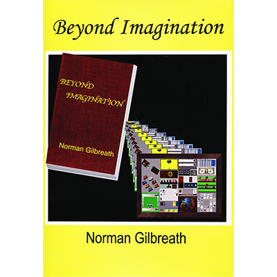 Beyond-Imagination-by-Norman-Gilbreath