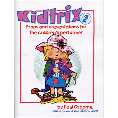 Kidtrix 2 by Paul Osborne