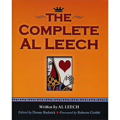 The-Complete-Al-Leech-by-Al-Leach