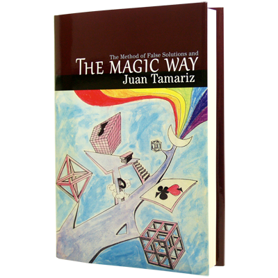 The-Magic-Way-by-Juan-Tamariz