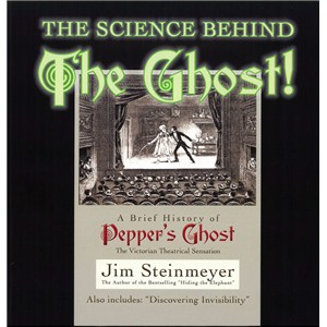 The Science Behind The Ghost - Jim Steinmeye