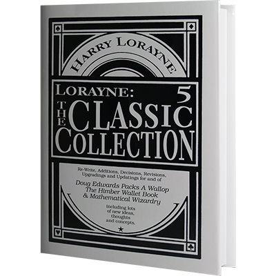 The Classic Collection Vol. 5 by Harry Lorayne*