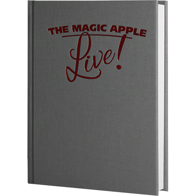 Magic Apple Live by The Magic Apple
