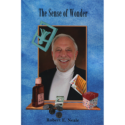 The Sense of Wonder by Robert Neale
