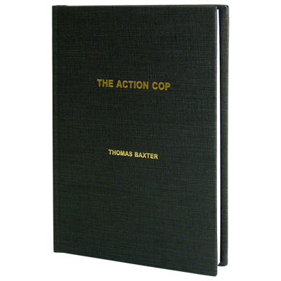The-Action-Cop-by-Thomas-Baxter