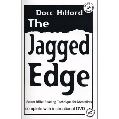 Jagged Edge by Docc Hilford*