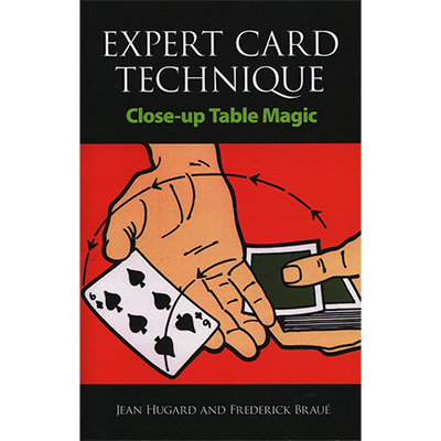 Expert-Card-Technique:-CloseUp-Table-Magic