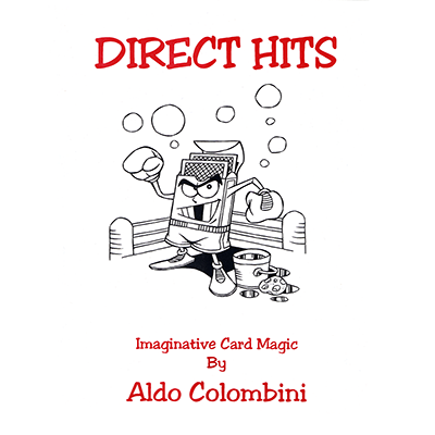 Direct Hits by Aldo Colombini
