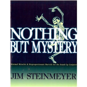 Nothing But Mystery - Steinmeyer