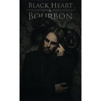 Black Heart and Bourbon by Dee Christopher*