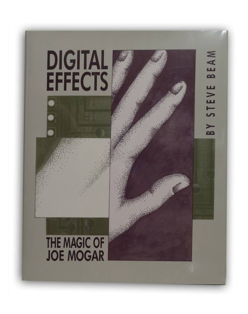 Digital Effects by Joe Mogar*