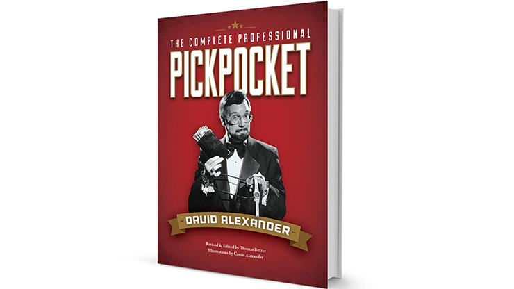 The Complete Professional Pickpocket