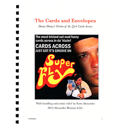 Super Fly (Cards Across) Lecture Notes by Scott Alexander
