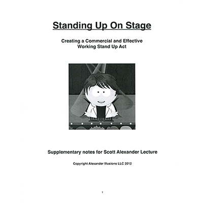 Standing-Up-On-StageCreating-a-Commercial-and-Effective-Stand-Up-Act-by-Scott-Alexander