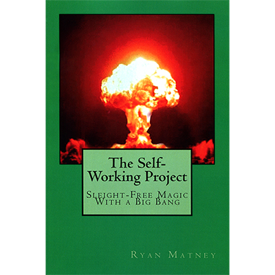 The Self-Working Project by Ryan Matney