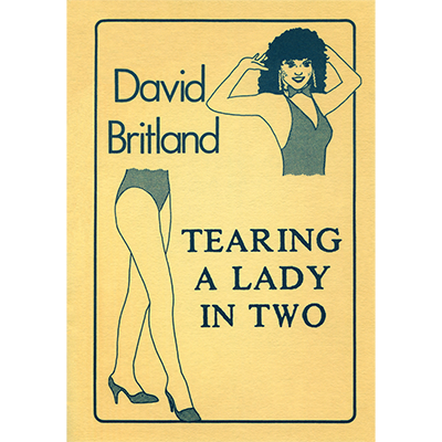 Tearing-A-Lady-in-Two-by-David-Britland