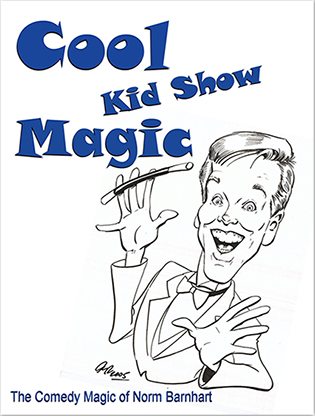 Cool-Kid-Show-Magic-by-Norm-Barnhart