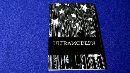 Ultramodern by Retro Rocket