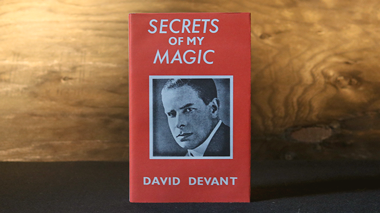 Secrets of my magic (Limited) by David Devant