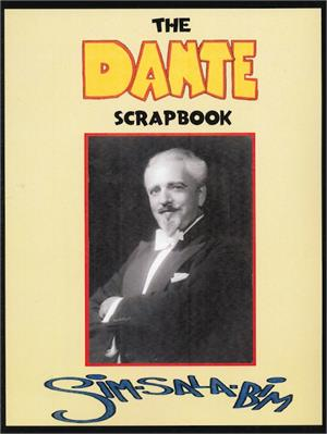 The Dante Scrapbook