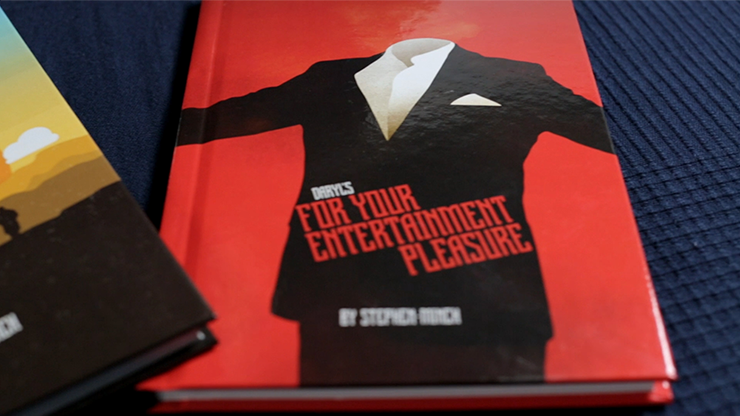 For-Your-Entertainment-Pleasure-by-Stephen-Minch
