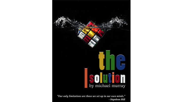 The-Solution-by-Michael-Murray
