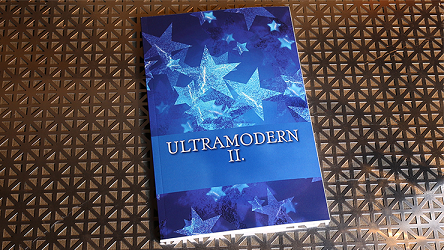 Ultramodern II (Limited Edition) by Retro Rocket*
