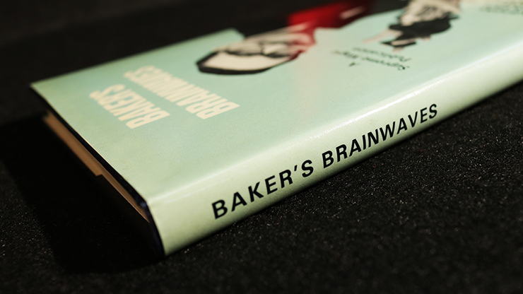 Baker`s Brainwaves (Limited/Out of Print) by Roy Baker