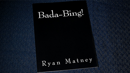 Bada-Bing! by Ryan Matney