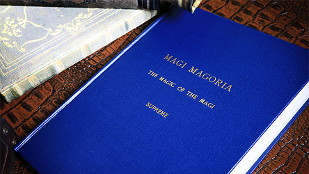 Magi Magoria (Limited/Out of Print) by Knox-Crichton*