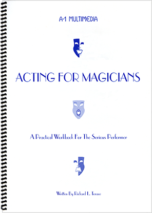 Acting for Magicians