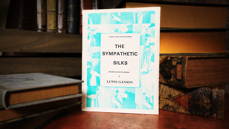 The Sympathetic Silks by Lewis Ganson