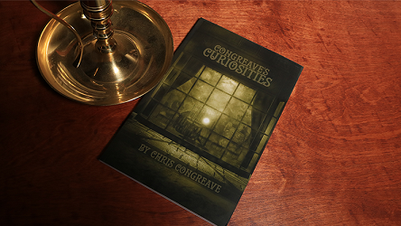 Congreave`s Curiosities by Chris Congreave