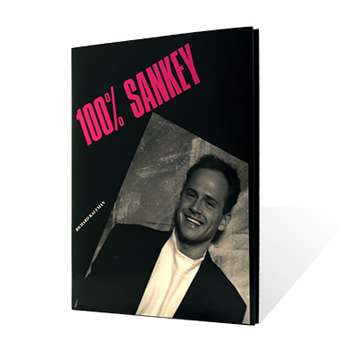 100% Sankey by Richard Kaufman*