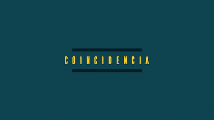 Coincidencia by Jim Krenz*