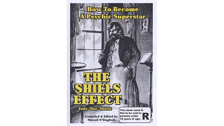 The Shiels Effect (Book) and An Evening with Doc Shiels (DVD)