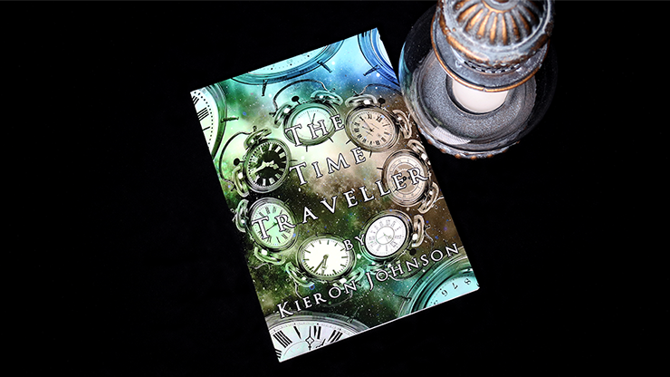 The Time Traveller (Limited 500) by Kieron Johnson