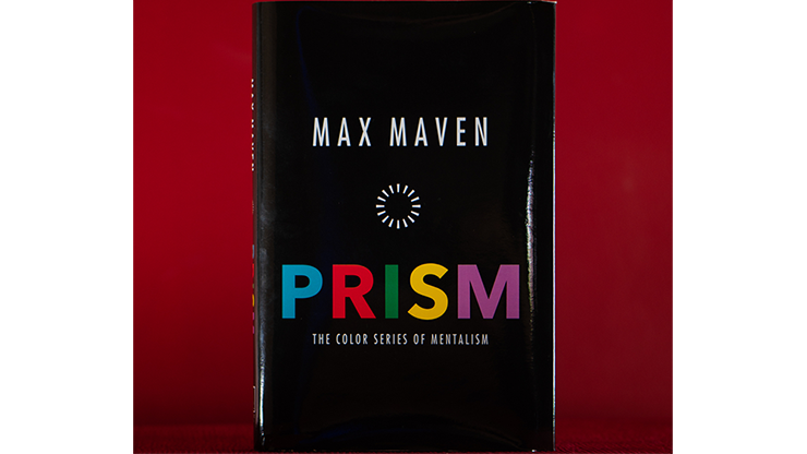 PRISM-The-Color-Series-of-Mentalism-by-Max-Maven
