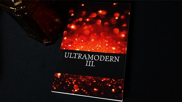 Ultramodern III (Limited Edition) by Retro Rocket*